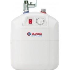 "Eldom Close-In boiler 7 liter ""Onder wasbak""-model"