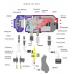 Dieselkachel Planar 44D GP P (4kw)