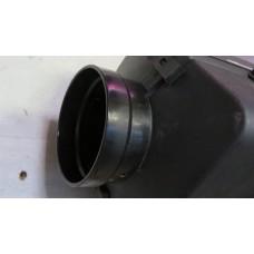 Verloopstuk  koude lucht aansluiting Autoterm Air 4d 84mmx90mm