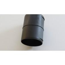 Koppelstuk luchtslang 60mm