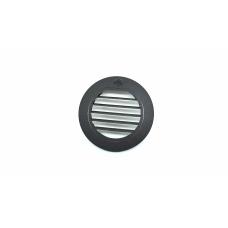 Autoterm uitblaasrooster 30° 60mm