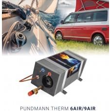 PUNDMANN THERME BOILER 9 AIR 220V/500W