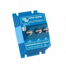 Victron Argodiode 80-2SC 2 batteries 80A