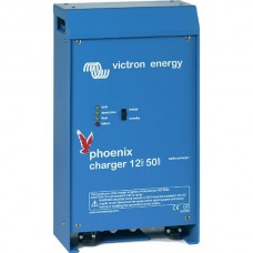 PHOENIX CHARGER 12V/50A   of    24V/25A