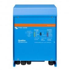 Victron Energy Quattro 12/24 Volt 3000 Watt